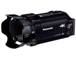 ★Panasonic / パナソニック デジタルビデオカメラ HC-WX970M-K [ブラック]