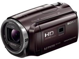 ★ソニー / SONY デジタルHDビデオカメラレコーダー HDR-PJ670 (T) [ボルドーブラウン]