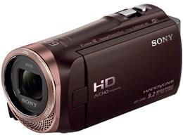 ★ソニー / SONY HDR-CX480 (T) [ボルドーブラウン]