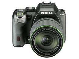 PENTAX / ペンタックス PENTAX K-S2 18-135WRキット [ブラック] 【デジタル一眼カメラ】