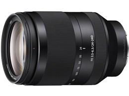 ★ソニー / SONY FE 24-240mm F3.5-6.3 OSS SEL24240 【レンズ】【送料無料】