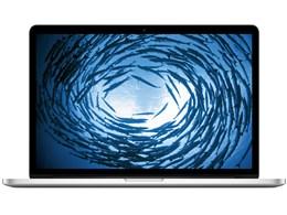 ★アップル / APPLE MacBook Pro Retinaディスプレイ 2500/15.4 MJLT2J/A