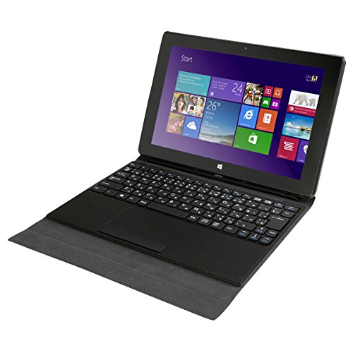 MSI タブレットPC ブラック S100-008JP 【タブレットPC(端末)・PDA】