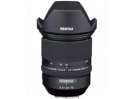 ★PENTAX / ペンタックス HD PENTAX-D FA 24-70mmF2.8ED SDM WR