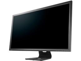 ★IODATA LCD-M4K281XB-A [28インチ ブラック] 【液晶モニタ・液晶ディスプレイ】