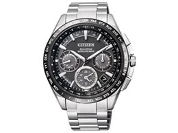 CITIZEN / シチズン アテッサ エコ・ドライブ電波時計 F900 CC9015-54E 【腕時計】【送料無料】