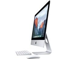 ★アップル / APPLE iMac MK442J/A [2800] 【Mac デスクトップ】【送料無料】
