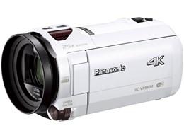 ★Panasonic / パナソニック HC-VX980M-W [ホワイト]