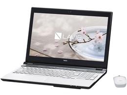 【超特価】 ★NEC LAVIE PC-NS750DAW Note Standard NS750 LAVIE/DAW NS750/DAW PC-NS750DAW [クリスタルホワイト], 銀座 紗古夢堂(sacomdo):bec49db9 --- kalpanafoundation.in