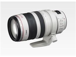 ●キヤノン / CANON EF28-300mm F3.5-5.6L IS USM 【レンズ】【送料無料】