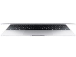 ★☆アップル / APPLE MacBook 1200/12 MLHC2J/A [シルバー] 【Mac ノート】【送料無料】