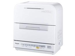 ★Panasonic / 食器洗い乾燥機 パナソニック NP-TM9 【食器洗い機】【送料無料】