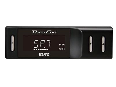 ★□ BLITZ / ブリッツ ThroCon / スロコン スロットルコントローラー BTSZ1【送料無料】
