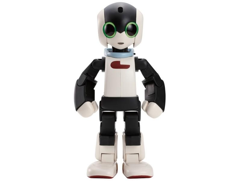 DMM.make ROBOTS / Robi 完成品モデル 【ロボット】【送料無料】