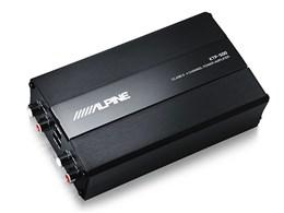 ★□ ALPINE / アルパイン KTP-500 【車載アンプ】【送料無料】