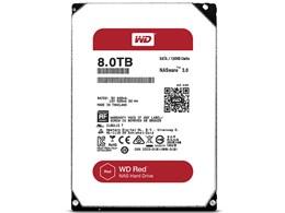 WESTERN DIGITAL WD80EFZX [8TB SATA600 5400] 【ハードディスク・HDD(3.5インチ)】【送料無料】