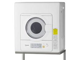 ★Panasonic / パナソニック 電気衣類乾燥機 NH-D503-W [ホワイト] 【衣類乾燥機】【送料無料】