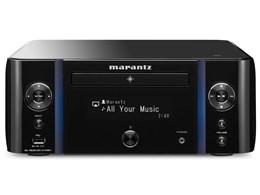 ★marantz / マランツ ネットワークCDレシーバー M-CR611 [ブラック] 【コンポ】【送料無料】
