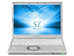 ★Panasonic / パナソニック Let's note SZ6 CF-SZ6RDAVS 【ノートパソコン】【送料無料】