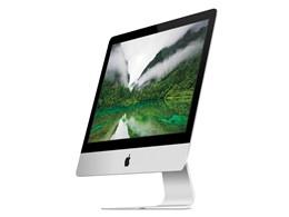 ●【アウトレット 展示品・電源ケーブル欠品商品】アップル / APPLE iMac ME087J/A [2900]