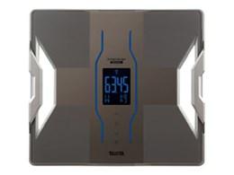 ★タニタ インナースキャンデュアル RD-907 [グレイッシュゴールド] 【体脂肪計・体重計】【送料無料】