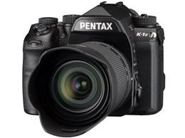 ★PENTAX / ペンタックス PENTAX K-1 Mark II 28-105WRキット 【デジタル一眼カメラ】【送料無料】