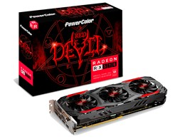 ★◇PowerColor PowerColor Red Devil Radeon RX 570 4GB GDDR5 AXRX 570 4GBD5-3DH/OC [PCIExp 4GB]【送料無料】