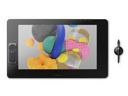 ★ワコム Cintiq Pro 24 touch DTH-2420/K0 【ペンタブレット】【送料無料】, TAKEMOTO PARTS b791479e