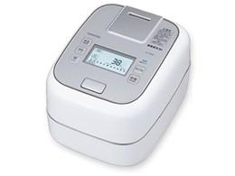★TOSHIBA / 東芝 真空圧力IH RC-10ZWM(W) [グランホワイト] 【炊飯器】【送料無料】