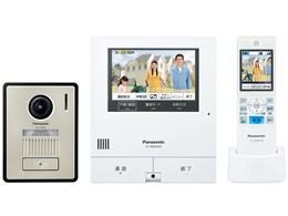 Panasonic / パナソニック 外でもドアホン VL-SWD505KF 【テレビドアホン・インターホン】【送料無料】