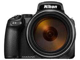 光学125倍ズームに対応したコンパクトデジタルカメラ ★Nikon / ニコン COOLPIX P1000 【デジタルカメラ】【送料無料】