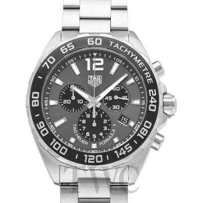 タグホイヤー フォーミュラ1 CAZ1011.BA0842 【腕時計】【送料無料】