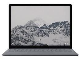 受注生産品 アウトレット 初期不良修理品 送料無料限定セール中 Microsoft マイクロソフト Laptop Surface KSR-00022