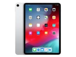 ★☆アップル / APPLE iPad Pro 11インチ Wi-Fi 512GB MTXU2J/A [シルバー] 【タブレットPC】【送料無料】
