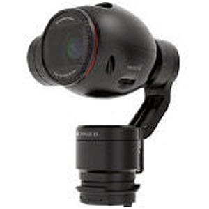 DJI OSMO ジンバル&カメラ 【ビデオカメラ】【送料無料】
