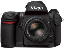 【アウトレット 保証書他店印付品】Nikon / ニコン F6 ボディ