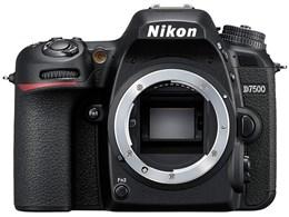 【値下げ】 【アウトレット 保証書他店印付品】Nikon / ニコン D7500 ボディ, オキグン 1f14cf7c