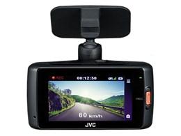 ★□ JVC GC-DR1 【ドライブレコーダー】【送料無料】