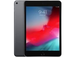 7.9型タブレット iPad 新作からSALEアイテム等お得な商品満載 mini の第5世代モデル アップル 初売り APPLE Wi-Fi 256GB 送料無料 2019年春モデル A MUU32J スペースグレイ タブレットPC