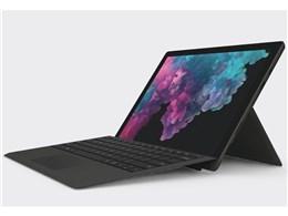 ●Microsoft / マイクロソフト Surface Pro 6 タイプカバー同梱 LJM-00027 【タブレットPC】【送料無料】