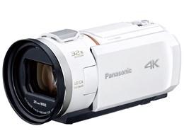 【同梱不可】 ●Panasonic/ パナソニック HC-VX2M-W [ピュアホワイト]【ビデオカメラ パナソニック】【送料無料/●Panasonic】, ザッカーグplus いいもの見つけた:197ef4bb --- eurotour.com.py