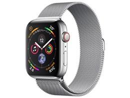 ★アップル / Apple Watch Series 4 GPS+Cellularモデル 44mm MTX12J/A [ミラネーゼループ]【送料無料】