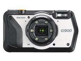 RICOH 【デジタルカメラ】【送料無料】 G900 ★RICOH リコー /