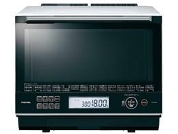 ★TOSHIBA / 東芝 石窯ドーム ER-TD3000(W) [グランホワイト] 【電子レンジ・オーブンレンジ】【送料無料】