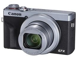 ★キヤノン / CANON PowerShot G7 X Mark III [シルバー] 【デジタルカメラ】【送料無料】