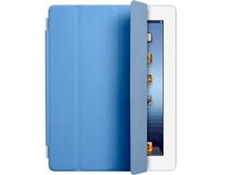 ★アップル / APPLE iPad Smart Cover MD310FE/A [ブルー] 【タブレットケース】【送料無料】
