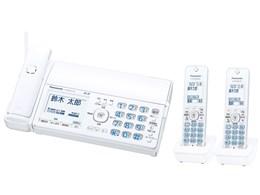 ★Panasonic / パナソニック おたっくす KX-PD515DW-W [ホワイト] 【FAX】【送料無料】