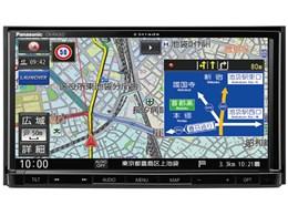 ★□ Panasonic / パナソニック ストラーダ CN-RA06D 【カーナビ】【送料無料】