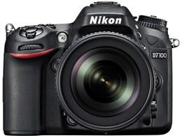 ●【アウトレット メーカー保証期間終了品】Nikon / ニコン デジタル一眼レフカメラ D7100 16-85 VR レンズキット