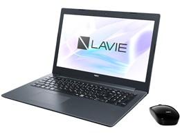 ●【アウトレット メーカー保証期間終了品】NEC LAVIE Note Standard NS150/KAB PC-NS150KAB [カームブラック]